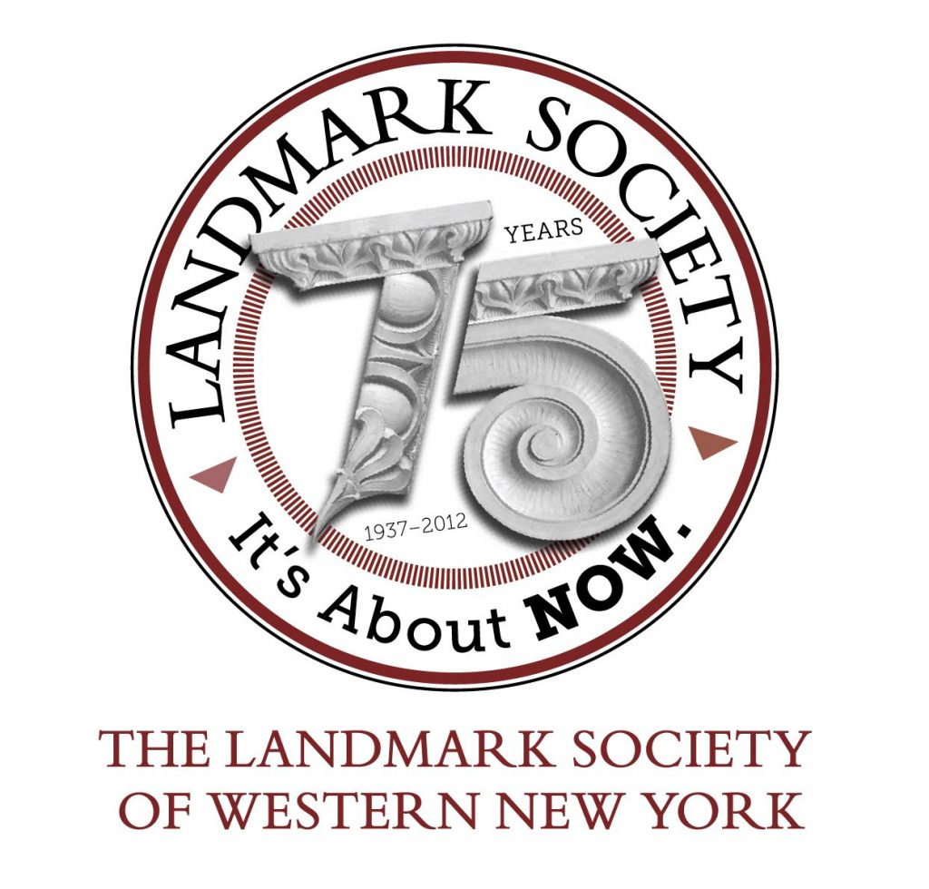 Landmark-75-logo-withtext-color smallNOTAGLINE