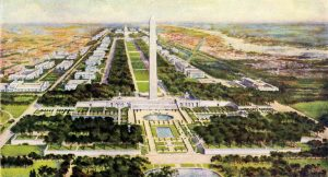 National Mall-credit Commission of Fine Arts-small