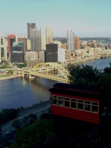 Pittsburgh and Incline 2