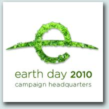 How are you celebrating Earth Day? 1