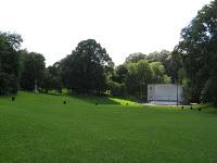 Flashback or Fast Forward--Rochester's Highland Park 1