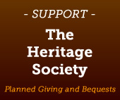 The Heritage Society 1