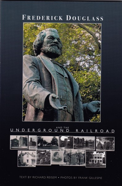 Frederick Douglass and the Underground Railroad 1