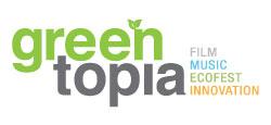 Greentopia is back! 2