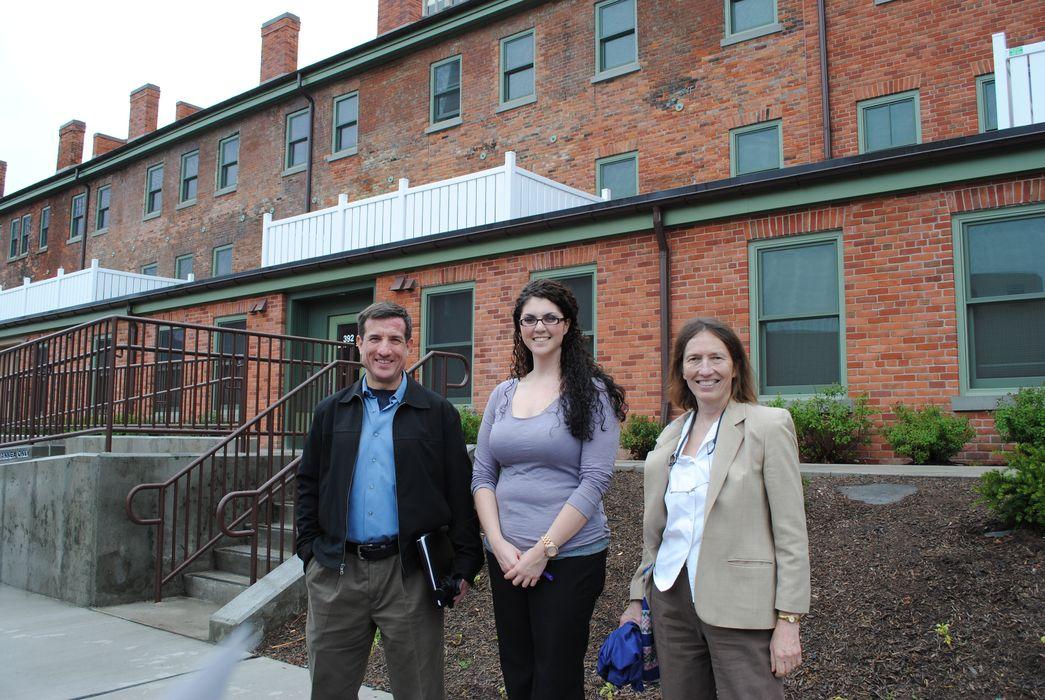 Award of Merit: Annex, The Mills at High Falls 4