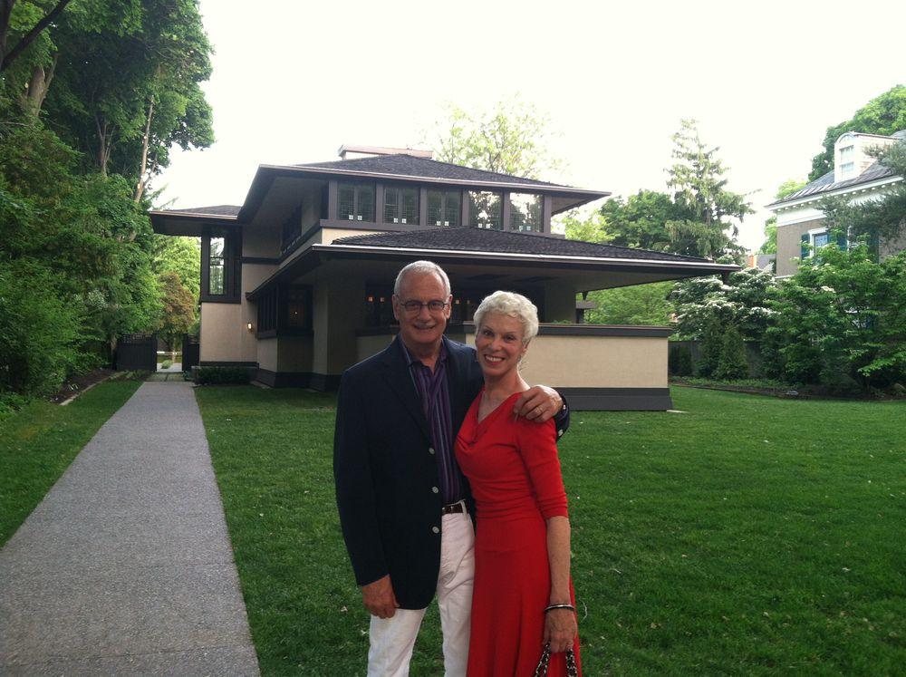 Special Citation: Fran Cosentino & Jane Parker - Landmark