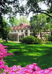 The 3 Night Trip: Glorious Estates & Grand Gardens of An American Dynasty 2