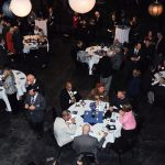 Over 300 members and supporters attended the Diamond Jubilee Celebration