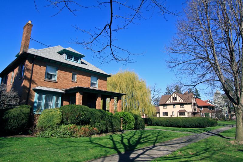 Maplewood Neighborhood Workshop: Funding Your Old House Rehab 1