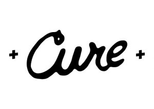 Cure-Logo-Black