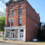 Historic Lyons properties to be auctioned 2