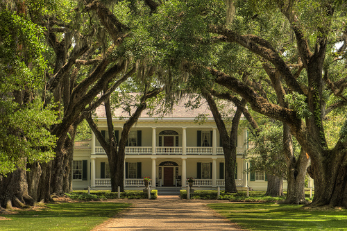 We will visit Rosedown Plantation in St. Francisville - one of the South's best preserved plantation complexes, and a National Historic Landmark since 2005