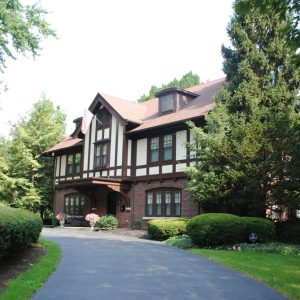 Historic Home Award