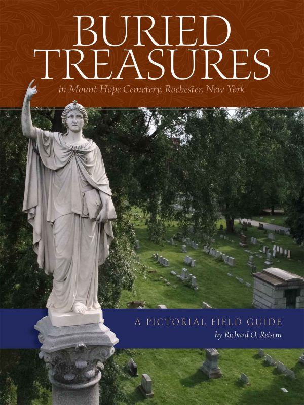 Buried Treasures in Mt. Hope Cemetery 1