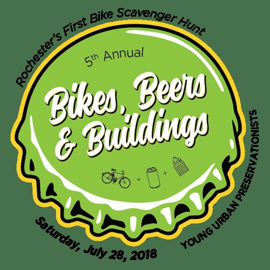 Bikes, Beers & Buildings 2018 1