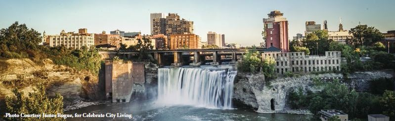 Inside Downtown Tour 2018 - High Falls & Beyond 3