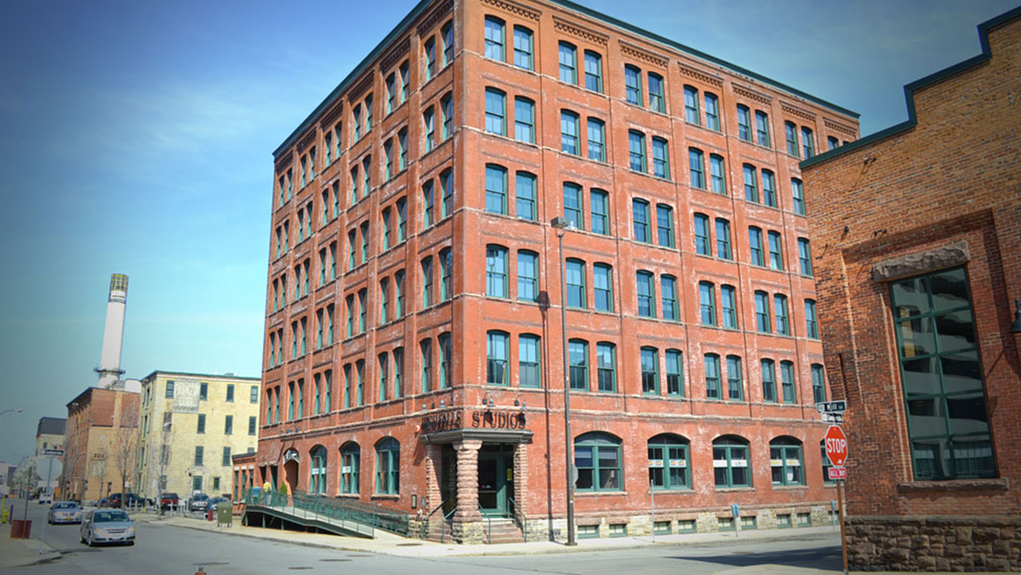 Historic Building Research Guide
