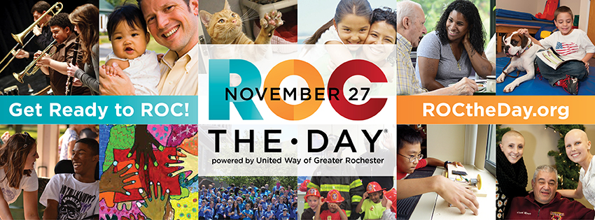 ROC the Day 2018 1