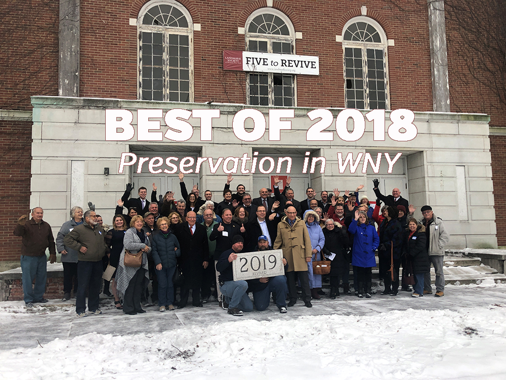 Best of 2018: Preservation in WNY 1