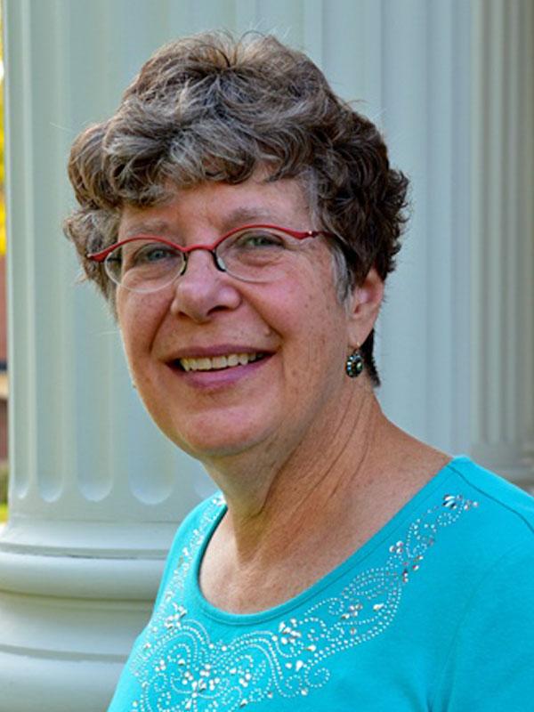 Judy Trabert