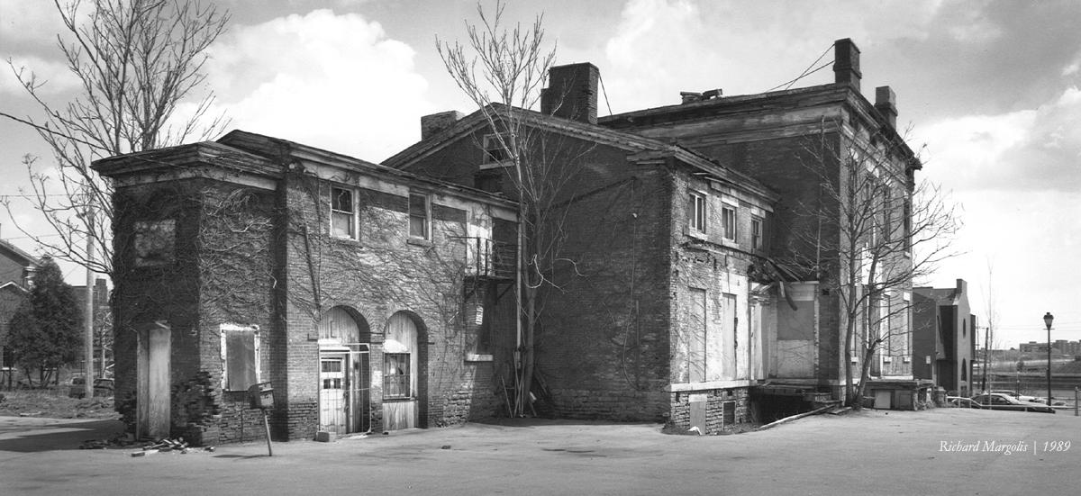 Hoyt-Potter House