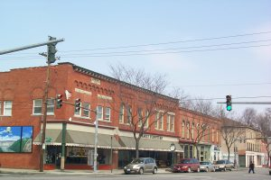 Seeking Nominations for Preservation Awards 2