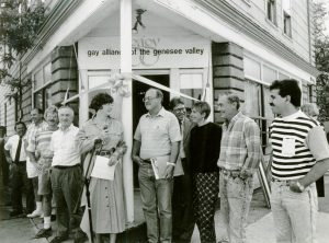 Session Spotlight: Rochester's LGBTQ Landmarks: 50 Years After Stonewall 3