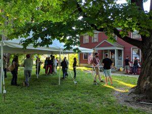 Tavern Takeover at Stone-Tolan Historic Site