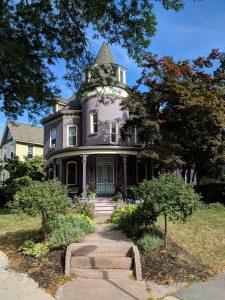 Park Avenue Historic District Update 1
