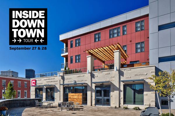 Bundle Deal: Inside Downtown Tour Tickets + Membership 1
